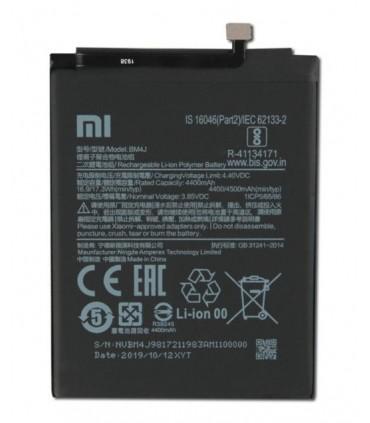 باتری اورجینال شیائومی redmi note 8 pro