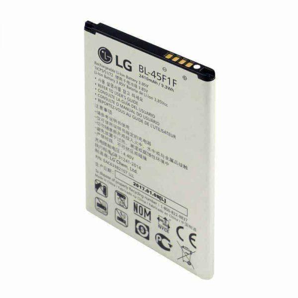 باتری گوشی ال جی K8 2017
