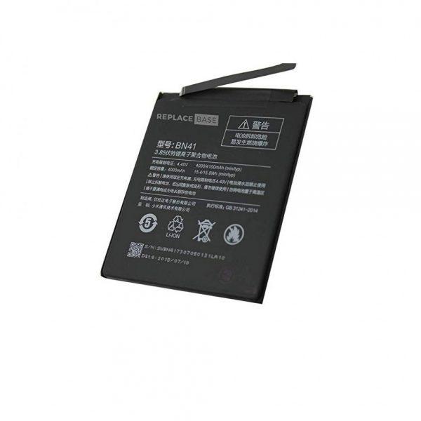 xiaomi redmi note7 battery