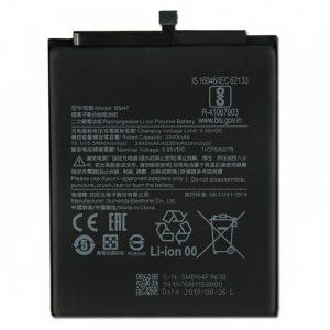 xiaomi mi a3 battery