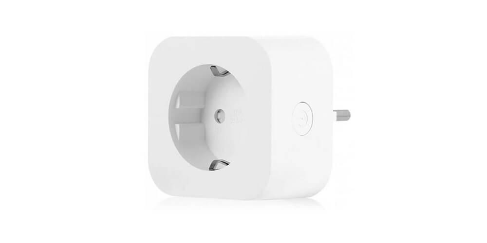 پریز هوشمند شیائومی Xiaomi Mi Smart Plug Zigbee ZNCZ04LM
