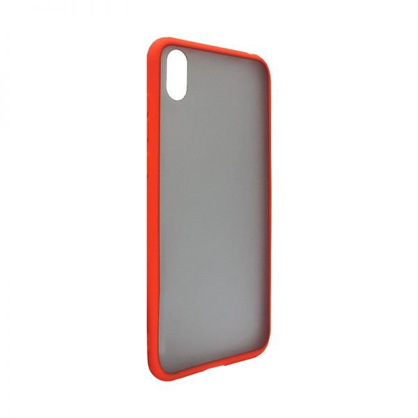 PC matte cover huawei y5 2019