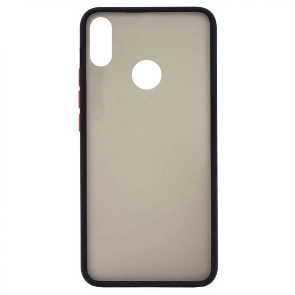 PC matte cover huawei y6 2019