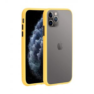 PC matte cover iphone 12