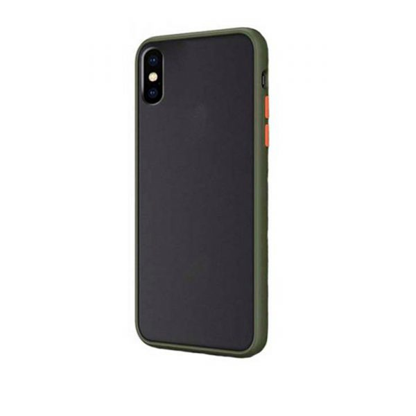PC matte cover samsung galaxy a10