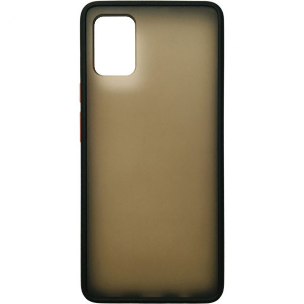 PC matte cover samsung galaxy a51