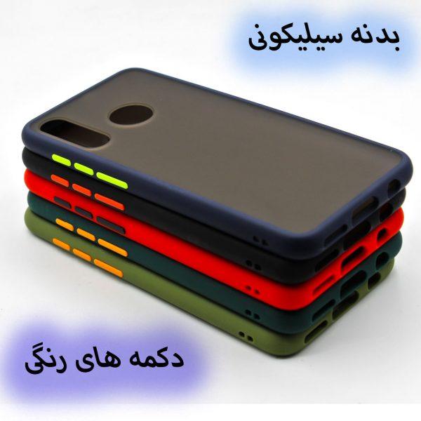 matte cover huawei honor 9x