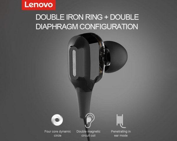Lenovo XE66 Wierless Headphone