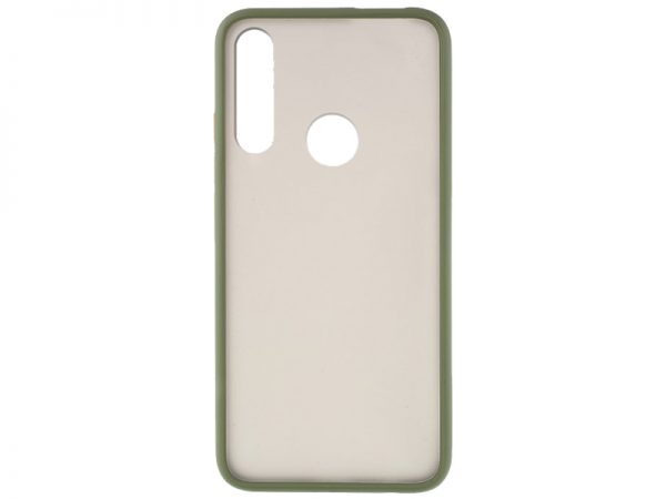 matte cover huawei y9 2019