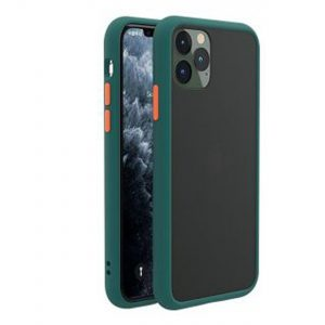 PC matte cover iphone 11 promax