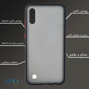 PC matte cover samsung galaxy a01 core