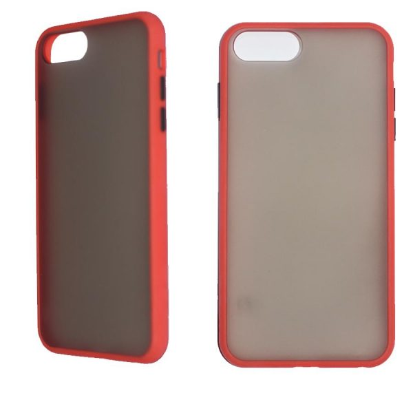 PC matte cover iphone 7G/8G