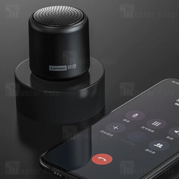 اسپیکر بلوتوث لنوو Lenevo L01 TWS Bluetooth Speaker TWS