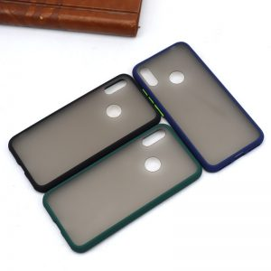matte cover huawei y6 2019