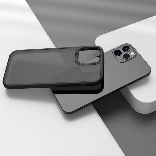 PC matte cover iphone 12 pro