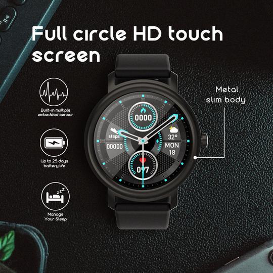 ساعت هوشمند شیائومی Mibro Air