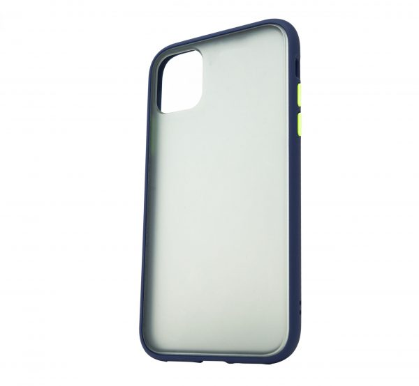 PC matte cover iphone 11