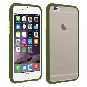 PC matte cover iphone 6G