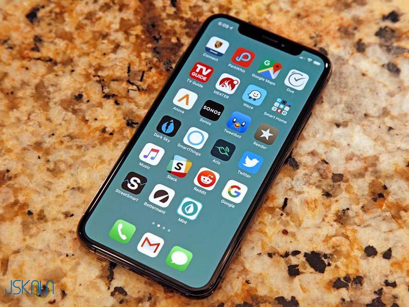 داغ شدن باتری موبایل ایفون