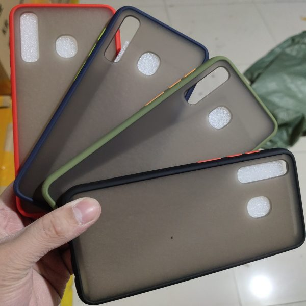 matte cover huawei honor 9x