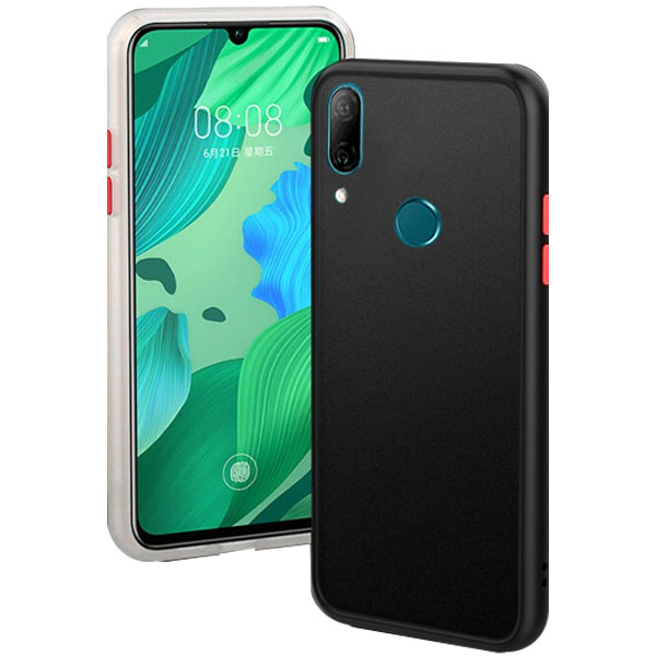 matte cover huawei y7 2019
