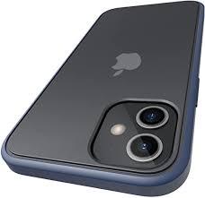 PC matte cover iphone 12 mini