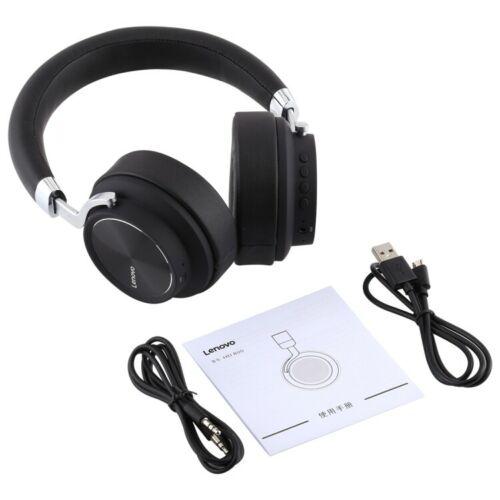 هدفون بلوتوث لنوو Lenovo HD800 bluetooth Wireless Headphone