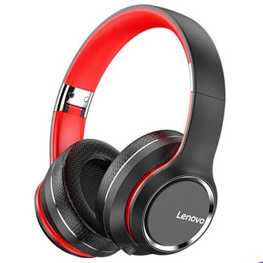 هدفون بی سیم لنوو Lenovo HD200 Bluetooth Headphone