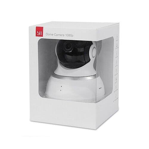 دوربین تحت شبکه Xiaomi Yi 1080p Dome