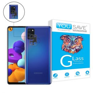 lens protector for samsung galaxy a21s