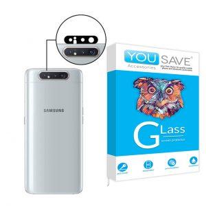lens protector for samsung galaxy a80