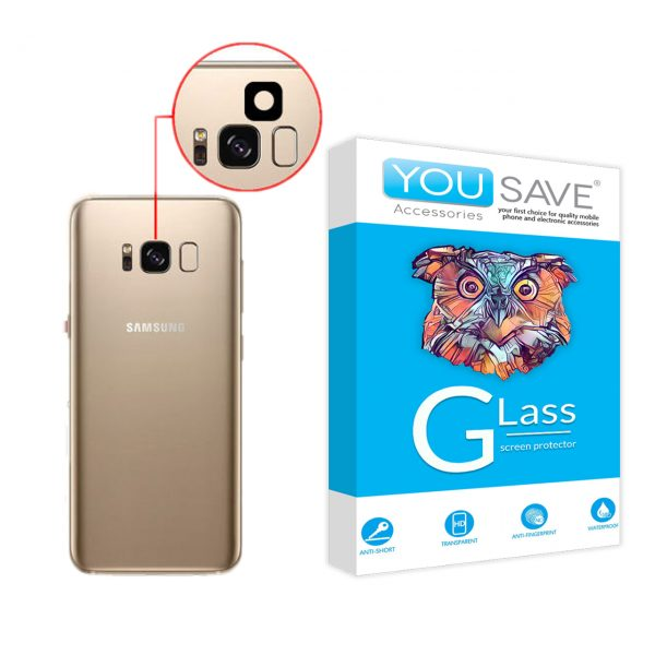 lens protector for samsung galaxy s8