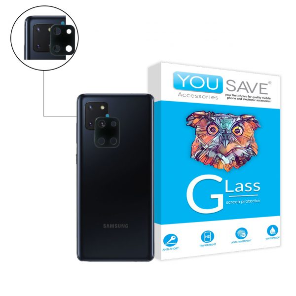 lens protector for samsung galaxy note 10 lite