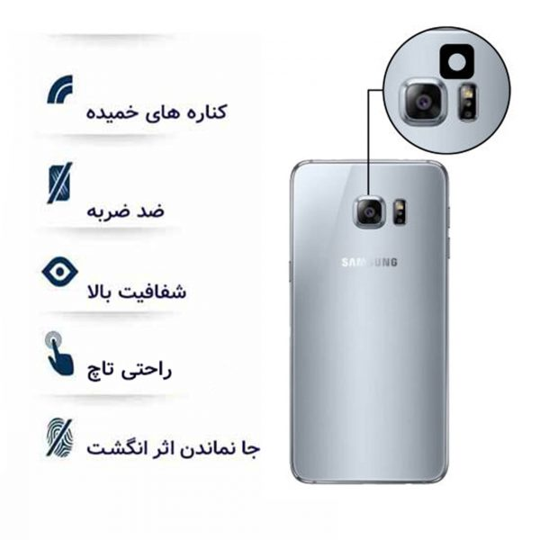 lens protector for samsung galaxy s6