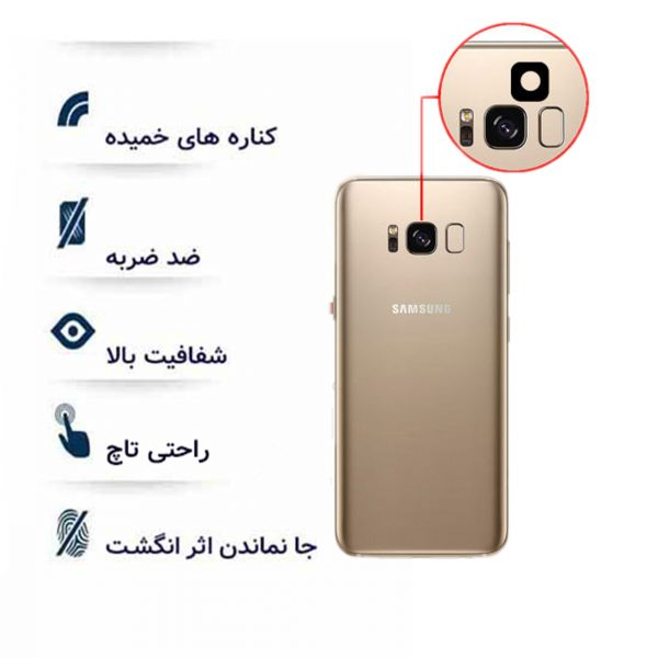 lens protector for samsung galaxy s8 plus