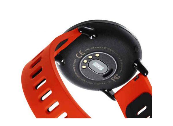 ساعت هوشمند هوآمی مدل Amazfit Pace
