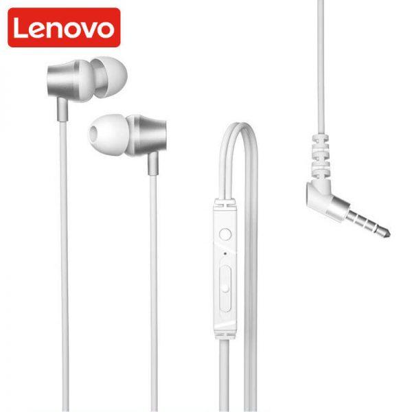 هندزفری سیمی لنوو Lenovo QF320 Wire Earphone