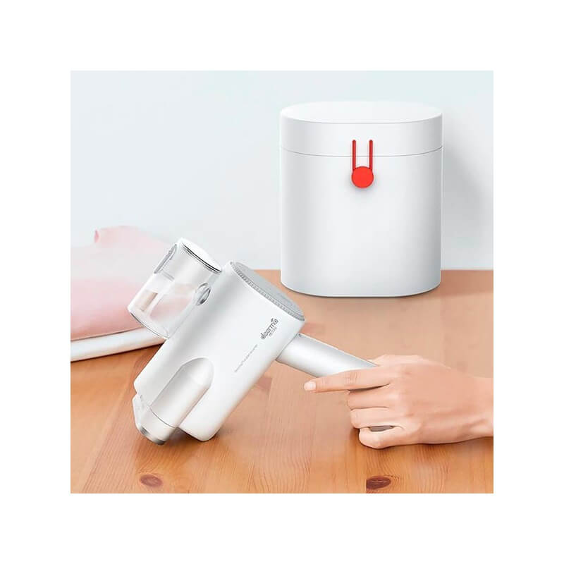 اتو بخار دستی شیائومی مدل deerma portable handhel streame hs007