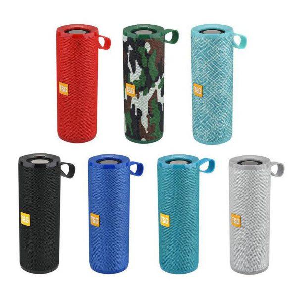 tg 149 bluetooth speaker