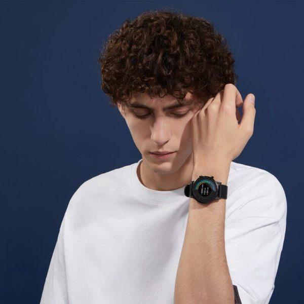 ساعت هوشمند هایلو ls05s