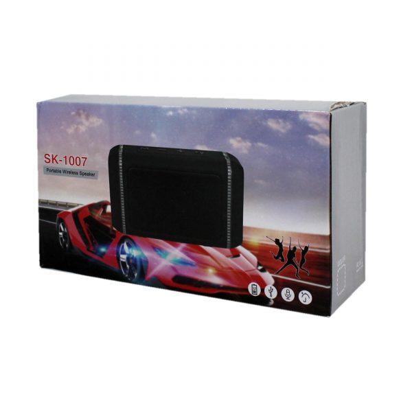 sk 1007 portable speaker
