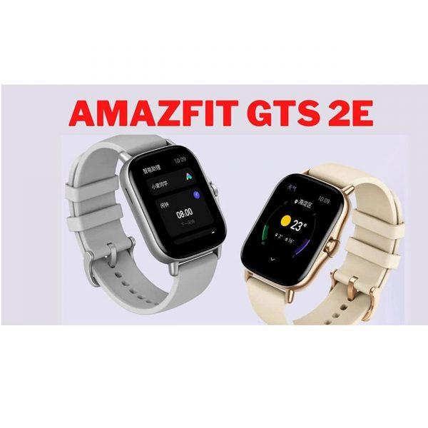 ساعت هوشمند شیائومی amazfit gts 2e
