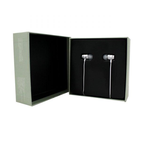 zeceen earphone metal w550