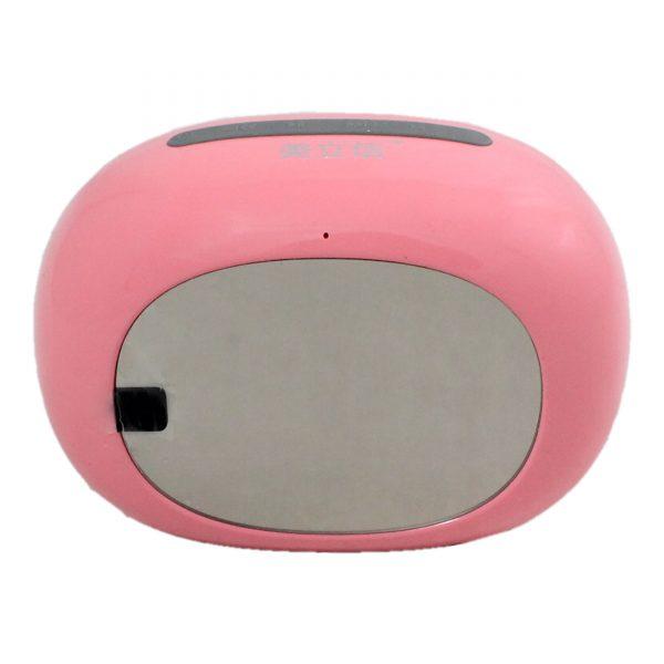 q5 alarm clock bluetooth speakers
