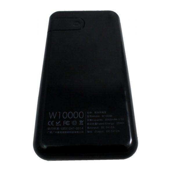 LICHERRS wireless charging power bank 8000mAh