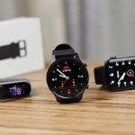 بهترین برند ساعت هوشمند و مچ بند هوشمند