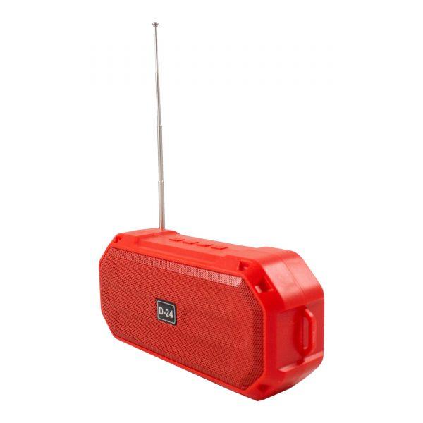 portable wireless speaker D-24