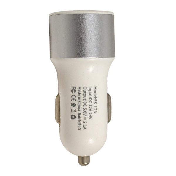 earldom carcharger 2.4a es-123