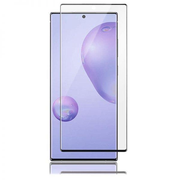 محافظ صفحه نمایش samsung galaxy note 20 ultra