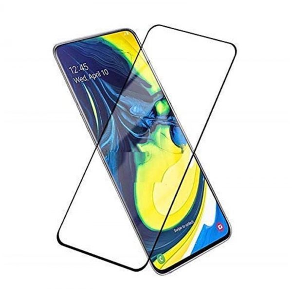 محافظ صفحه نمایش samsung galaxy a80